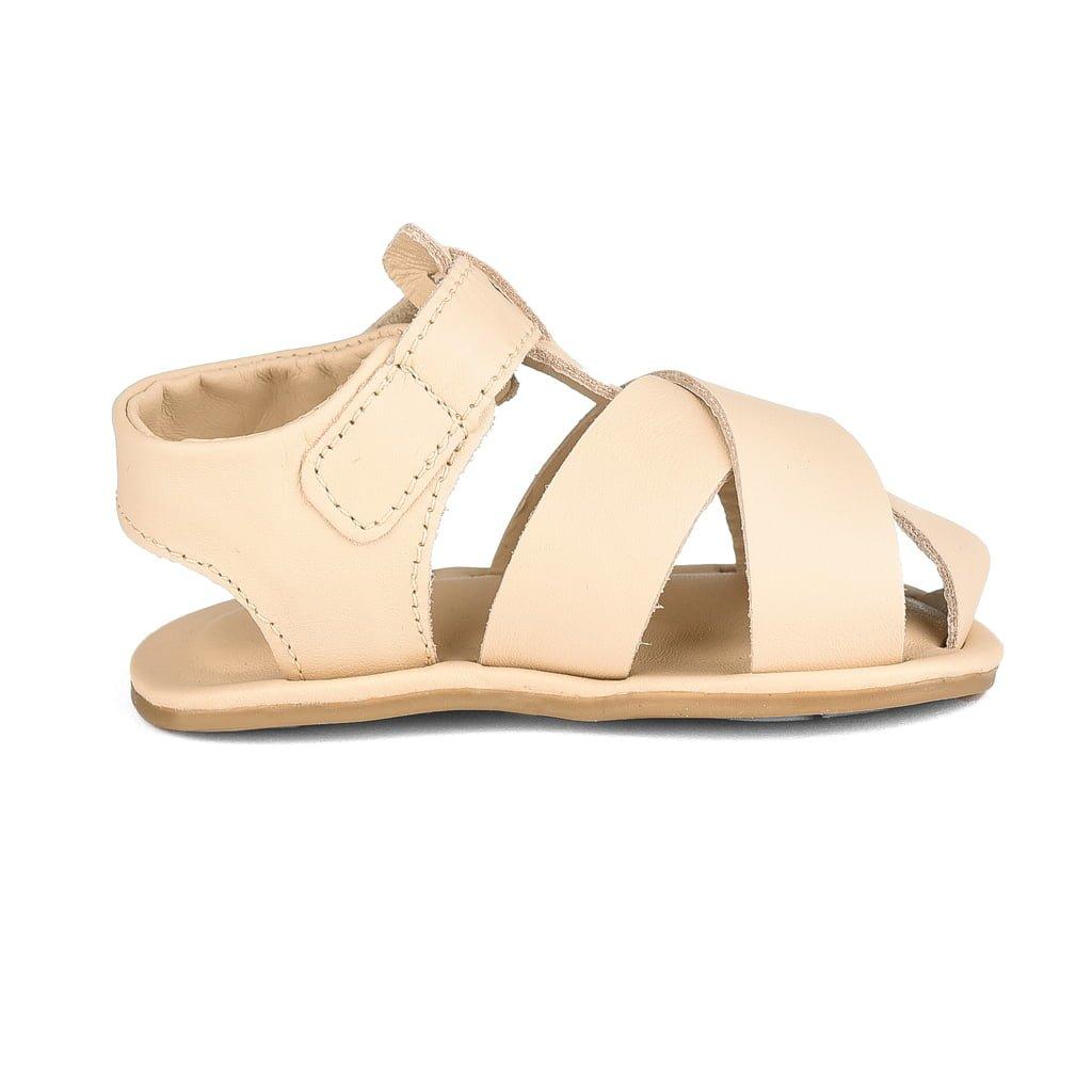 Sandale Baietei Bibi Afeto Nude