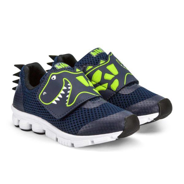 Pantofi  Sport Fete BIBI Icon Dinozaur
